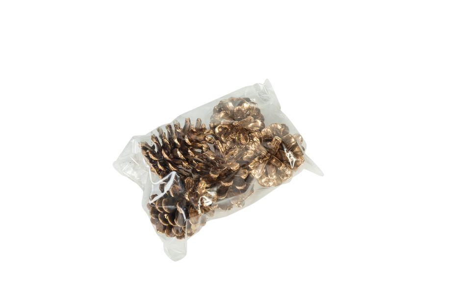 Guldkottar, 250 g, Guld