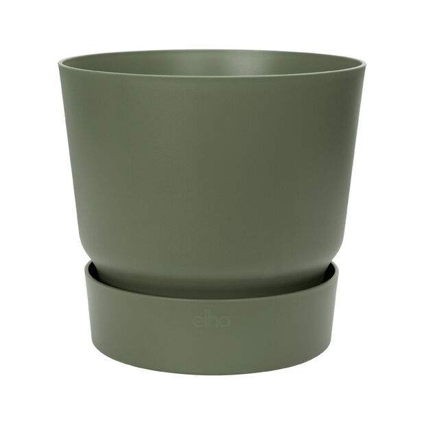 Kruka GreenVille, Ø40 cm, Grön