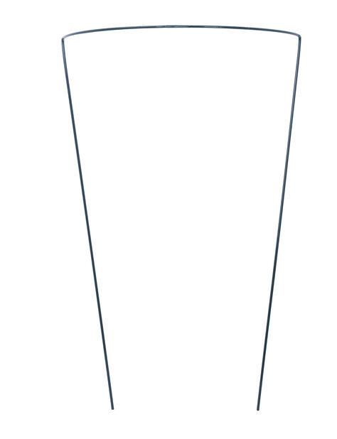 Buskstöd, Höjd 70 cm, Grön