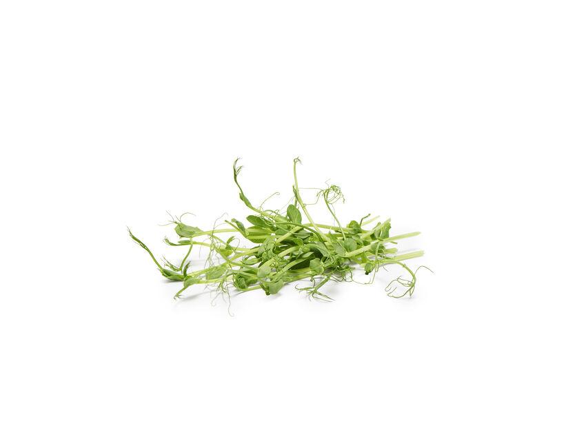 Ärtskott KRAV, Ø10.5 cm, Grön