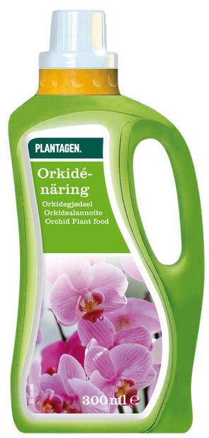 Orkidénäring, 500 ml, Flerfärgad
