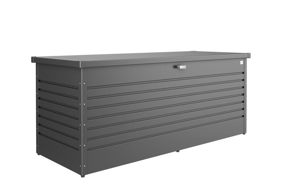 Dynbox Biohort, 1050 L, Grå