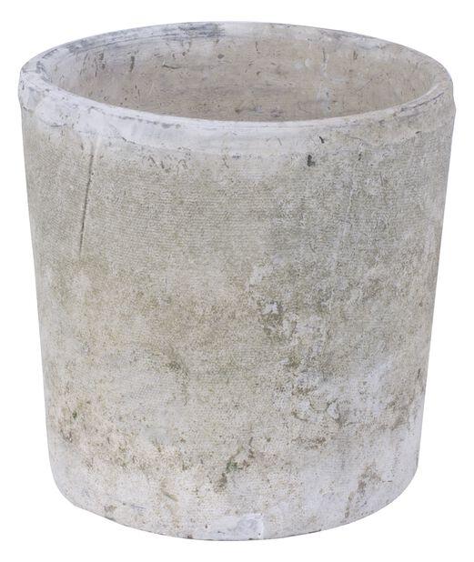 Kruka Clay  , Ø14 cm, Grå