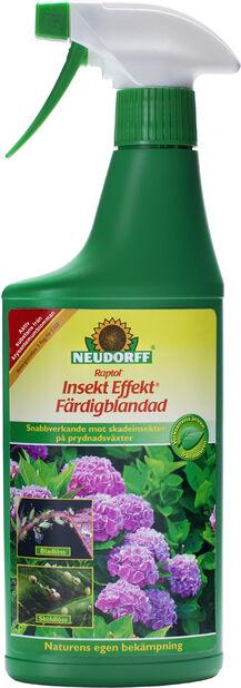Insekt Effekt Pumpspray, 500 ml, Flerfärgad