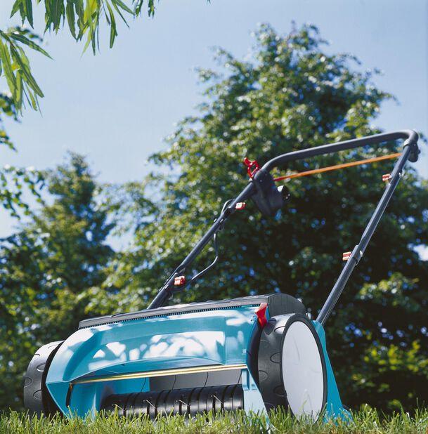 Gardena Gräsmatteluftare ES 500