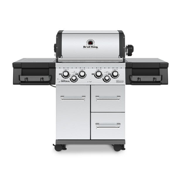 Gasolgrill Broil King Imperial S490 SS