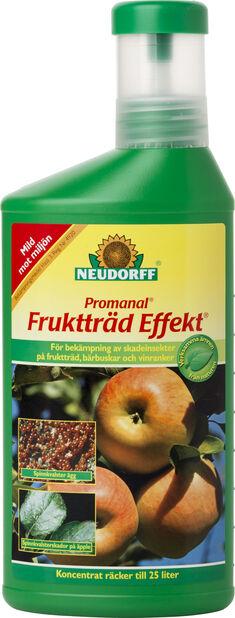 Promanal Fruktträd effekt 500 ml