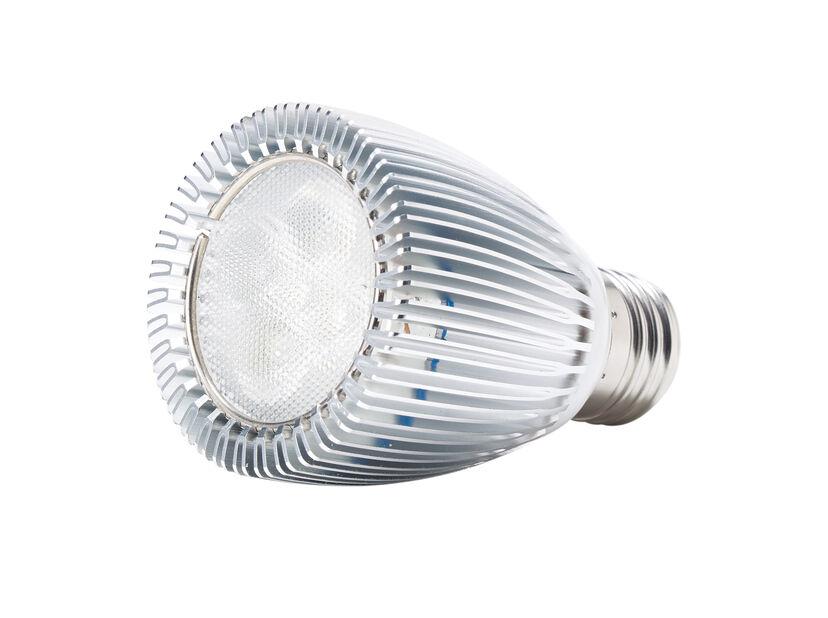 Växtlampa Standard