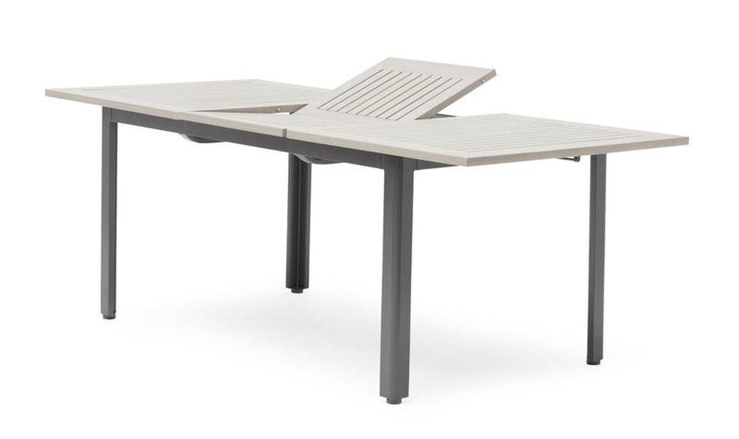 Matbord Lyon XL 96x200-280 cm