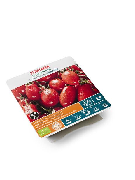 Odlingsset BIO tomat ace