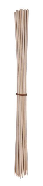 Blompinne, Höjd 50 cm, Beige