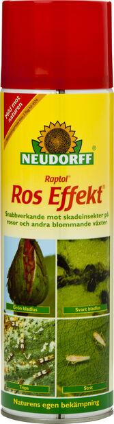 Raptol Ros effekt 400 ml