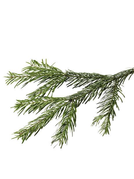 Kungsgran i kruka, Höjd 130 cm, Grön