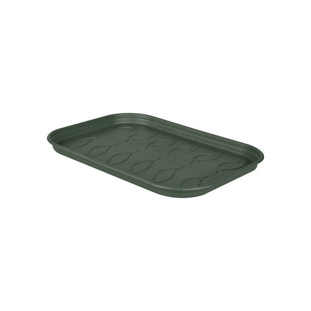 Odlingsbricka Green Basics M, Längd 36 cm, Grön