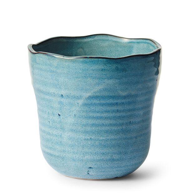 Kruka Tilde, Ø15 cm, Blå