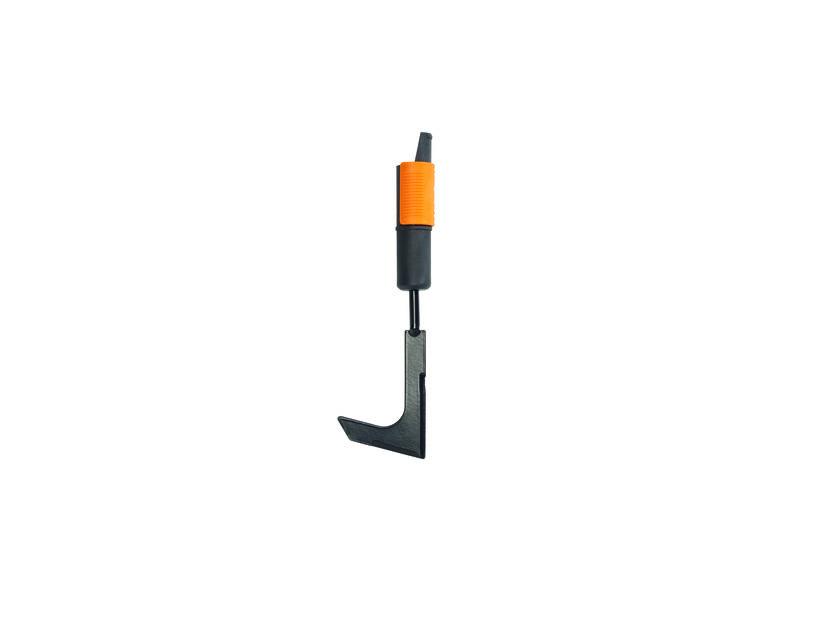 Plattrensjärn Quickfit Fiskars, Längd 33.5 cm