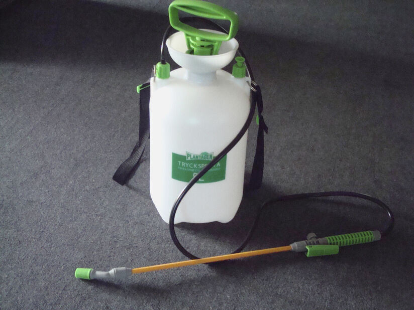 Pressure Sprayer 5 L
