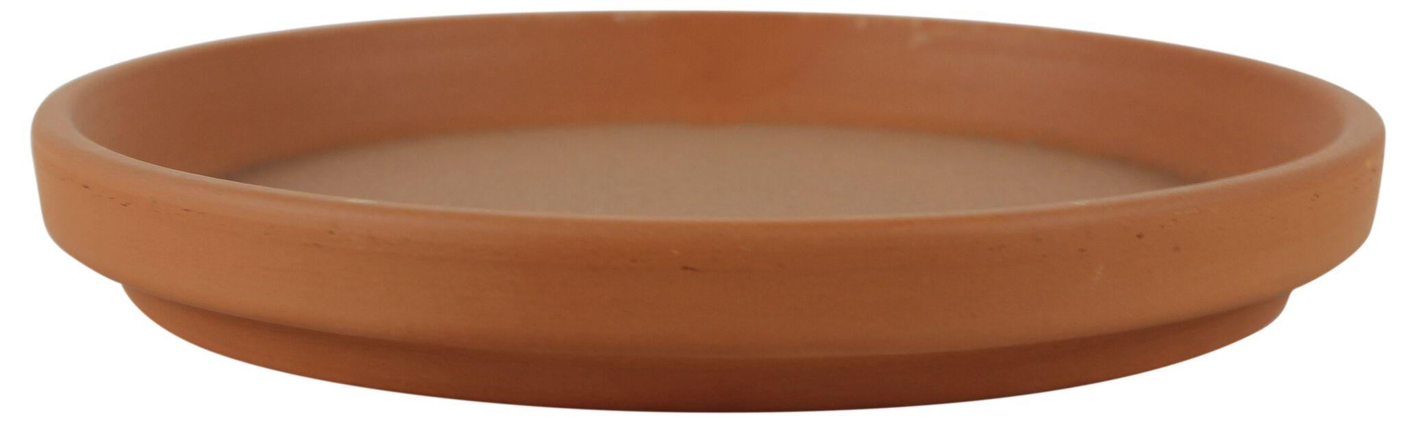 Fat lera, Ø18 cm, Terrakotta