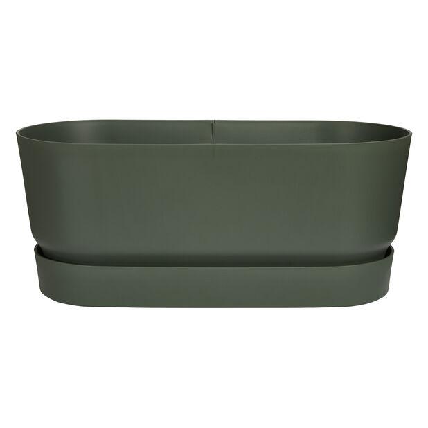 Terrasskruka GreenVille , Längd 60 cm, Grön