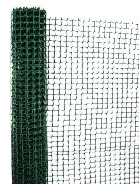 Spaljénät, Längd 250 cm, Grön