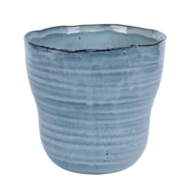 Kruka Tilde, Ø16 cm, Blå