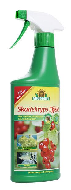 Skadekryps Effekt Spray, 500 ml, Flerfärgad