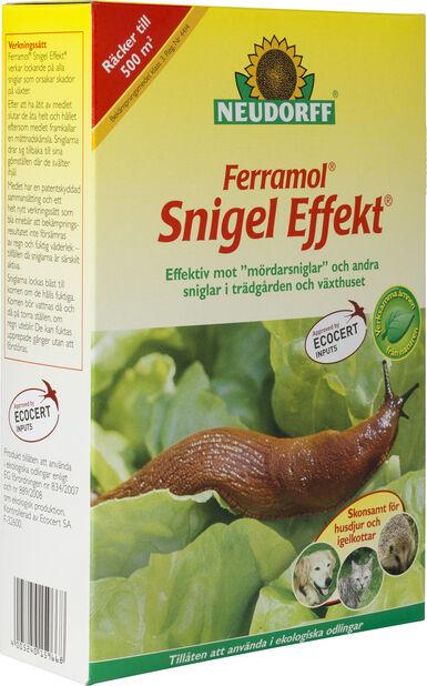 Ferramol Snigel Effekt, 2.5 kg