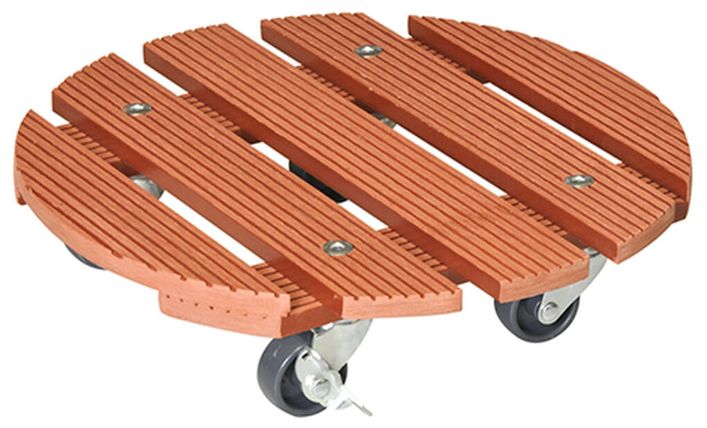 Krukvagn Multi Roller, Ø29 cm, Terrakotta