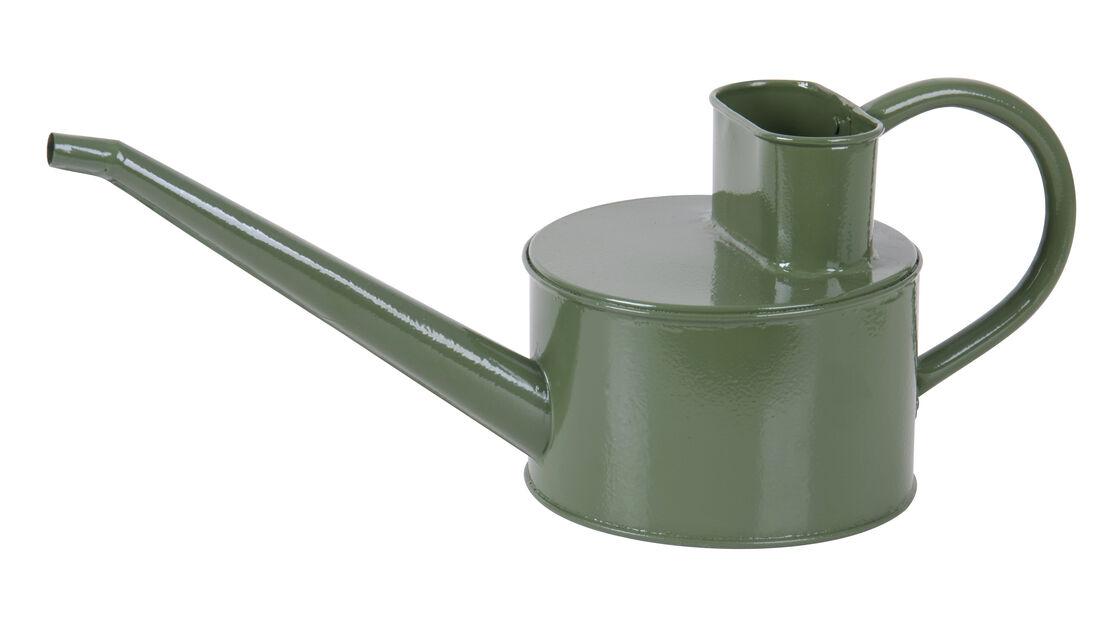 Vattenkanna oval 1,5 l grön