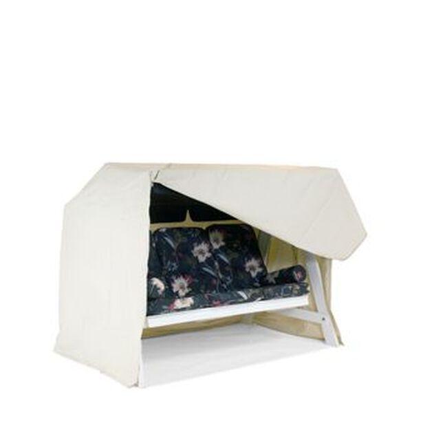 Hammockskydd 195x160x130 cm, beige