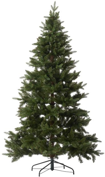 Plastgran Hurdal, Höjd 210 cm, Grön