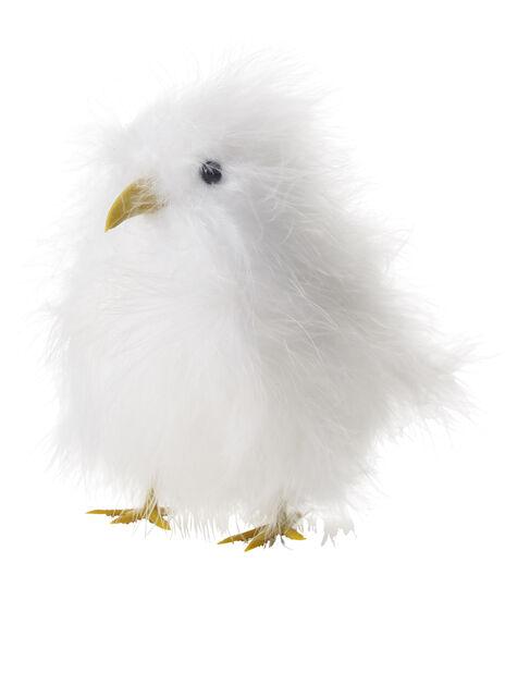 Påskpynt påskkyckling, Höjd 16 cm, Flera färger
