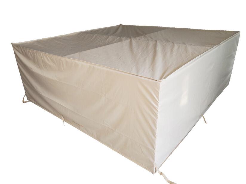Möbelskydd, Längd 255 cm, Beige