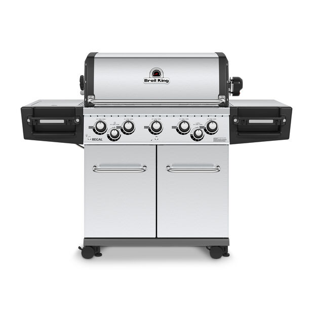 Gasolgrill Broil King Regal S590 SS