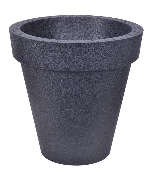 Milla 39 cm svart