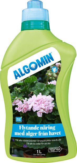 Algomin organisk näring KRAV, 1 L