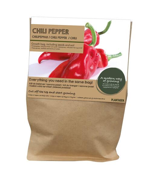 Odlingspåse chili 'Cayenne'