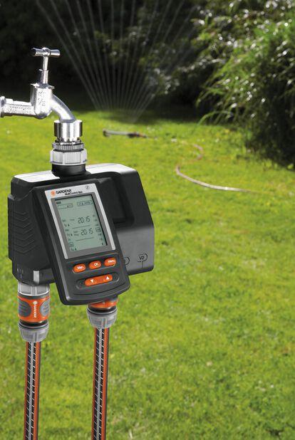 Bevattningsdator MultiControl Duo Gardena