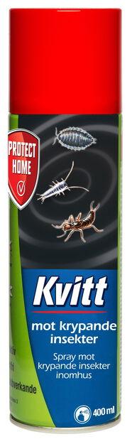 Kvitt sprej mot krypande insekter, 4 g, Flerfärgad