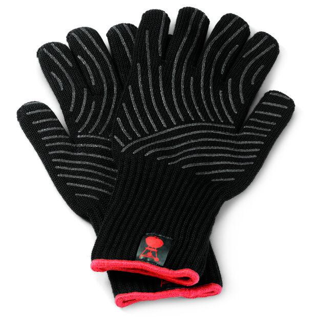 Weber Premium Grill Gloves L/Xl