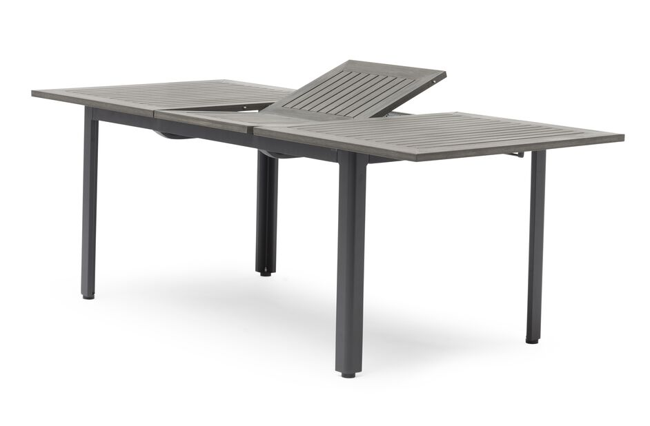 Matbord Nydala 90x150-200x73 cm