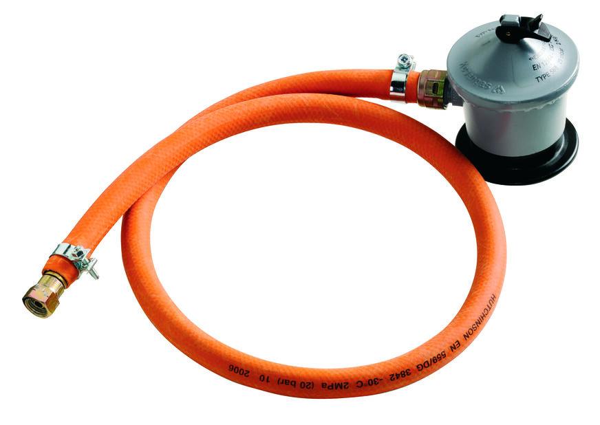 Regulator/Adapter For Q-2000 No/Fi