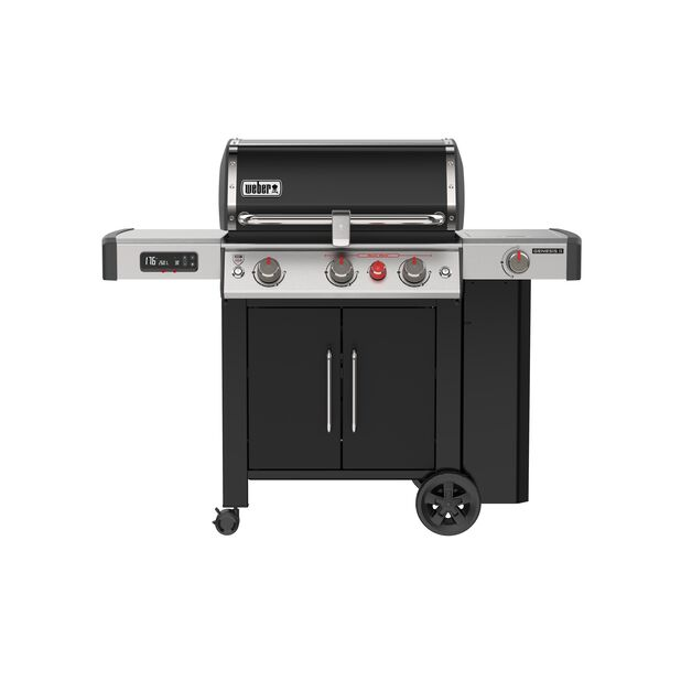 Weber Genesis II EX-335 GBS Smart Grill