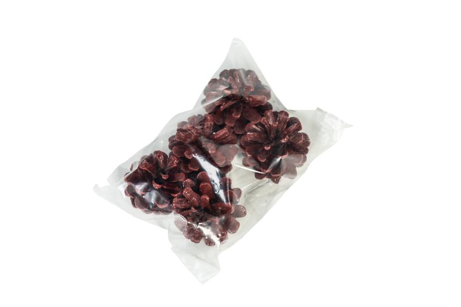 Kottar, 250 g, Brun
