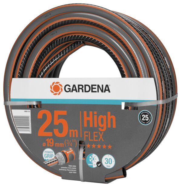 """HighFlex 25 m 3/4"""" Gardena, Längd 25 m"""