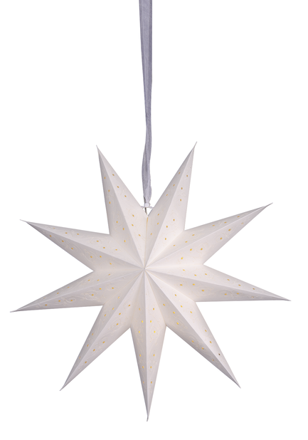 Julstjärna Wilma