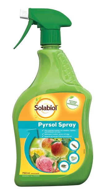 Solabiol Pyrsol sprej , 750 ml