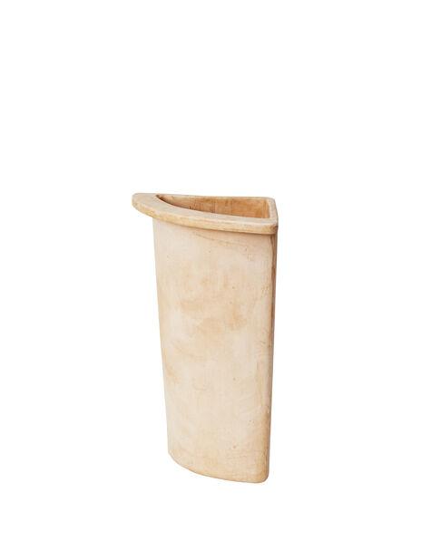 Kvartskruka Olea , Höjd 35 cm, Terrakotta