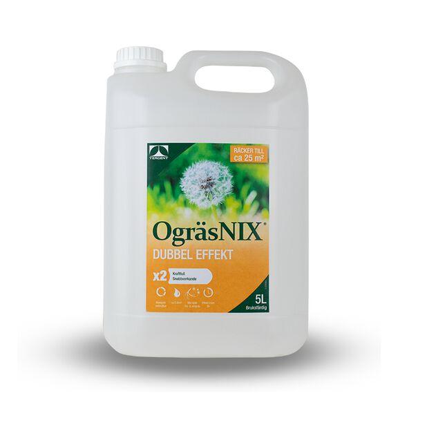 Ogräs 9,5% NIX , 5 L