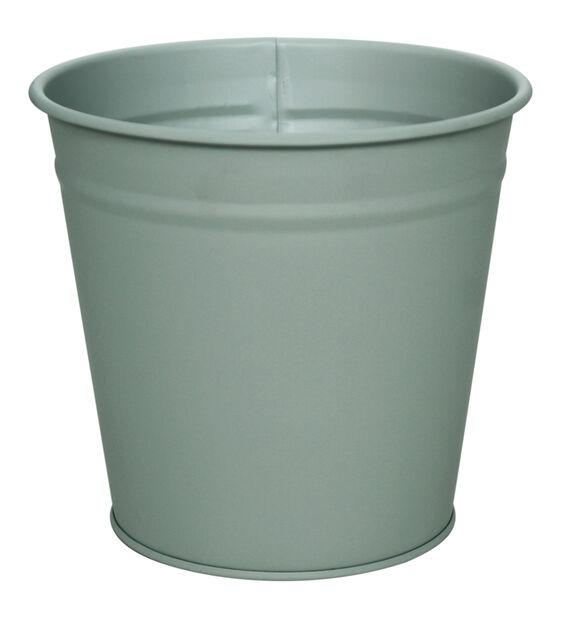 Kruka Smilla, Ø12 cm, Grön